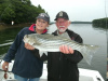 Striper Charters Boothbay Harbor