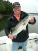 Striped Bass Charters Boothbay Harbor