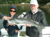 Striped Bass Maine
