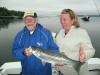 Boothbay Harbor Striped Bass