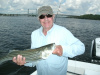 Kennebec River Striper